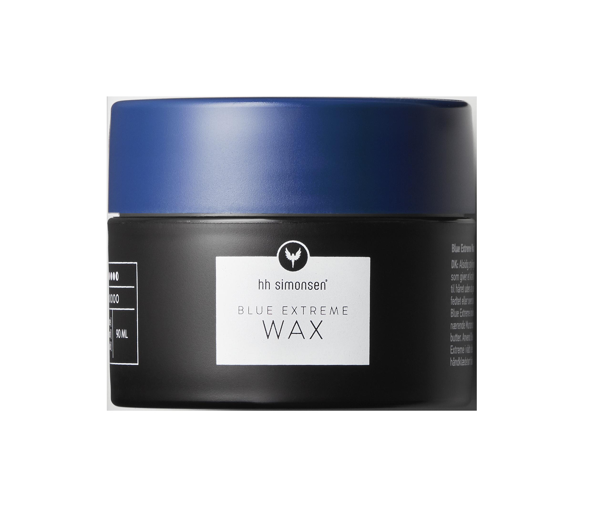 HH Simonsen - Blue Extreme Wax 90 ml.