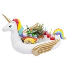 Sunnylife - Inflatable Pool Bar Unicorn (S9LBARUN)