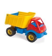 Dantoy - Lastbil med Plastikhjul (2289)