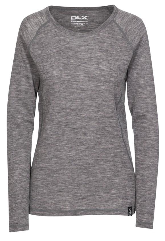 Trespass - Merino Wool Base Layer Shirt Libra Women
