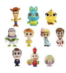Toy Story 4 - Mini Figure 10 Pack (GCY86)