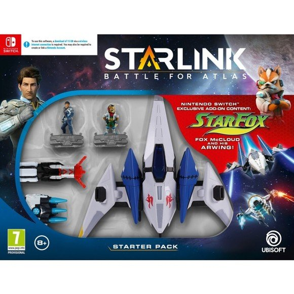 Starlink: Battle for Atlas (Nordic)
