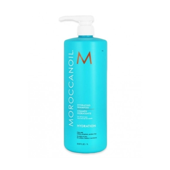 MOROCCANOIL - Hydrating Shampoo 1000 ml
