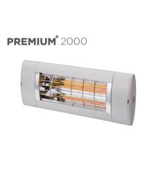 Solamagic Premium + 2000-varmelampe