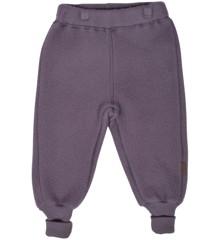 Mikk-line - Wool Pants