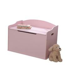 KidKraft - Austin Toy Box - Pink (14957)