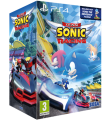 Team Sonic Racing (Special Edition)