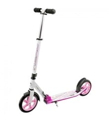 Head - 205 Kick Scooter - Pink/White (h7 sc 24)