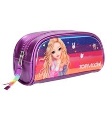 Top Model - Pencil Case - Friends - Rainbow (0410629)