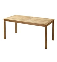 Cinas - Rosenborg Garden Table - Teak (2502000)