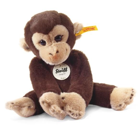 Steiff - Little friend - Koko monkey, 25 cm