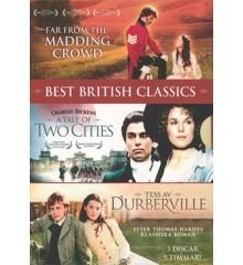 Best British classics - Vol 6 - DVD