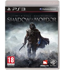Middle-earth: Shadow of Mordor (Essentials)