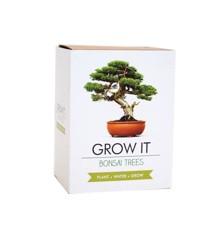 Grow It - Bonsai Træer (GR200006)