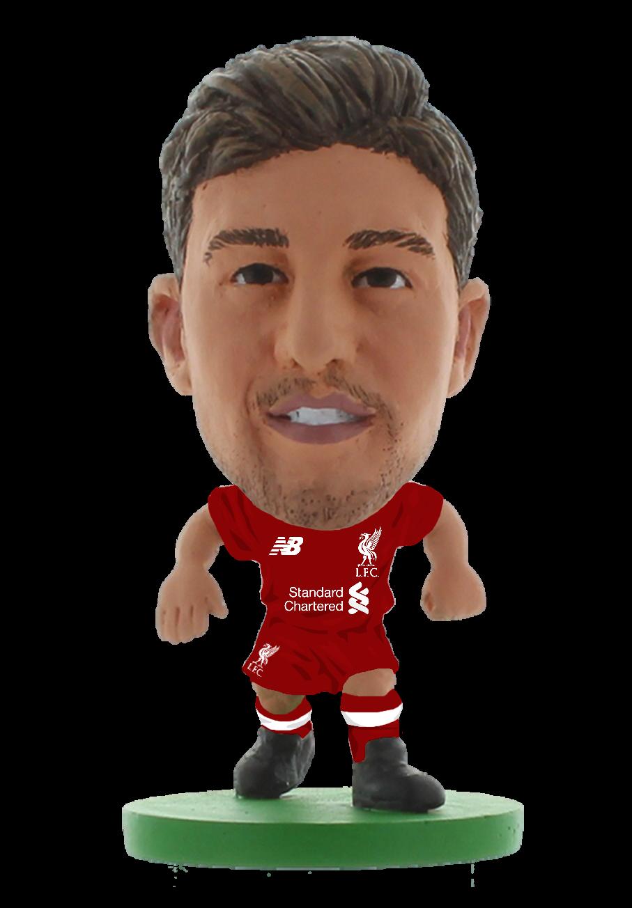 Soccerstarz - Liverpool Adam Lallana - Home Kit (2020 version)