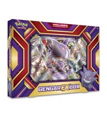 Pokemon - Poke Box Gengar EX