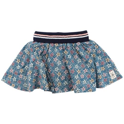 Small Rags Nederdel med Print