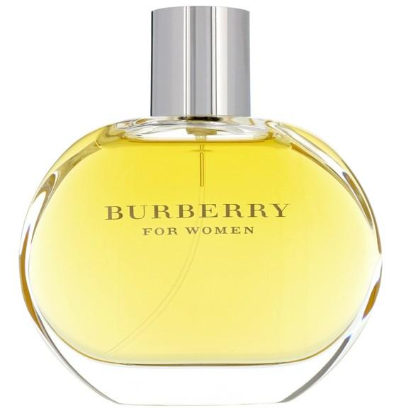 Burberry - Classic for Women 100 ml. EDP