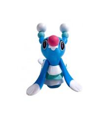 Pokemon - Figur Battle Pakke - 8 cm - Brionne