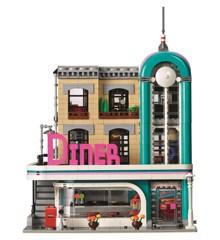 LEGO Creator - Midtbyens café (10260)
