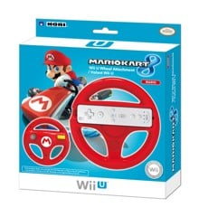 HORI -  Mario Kart 8 Racing Wheel (Mario)