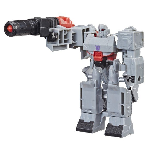 Transformers Cyberverse - Action Attackers: 1-Step Changer Megatron (10,5cm)