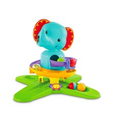 Fisher-Price - Elephant Ball Blast