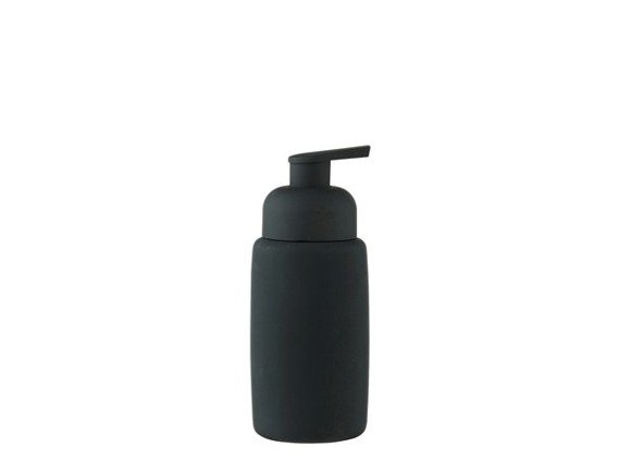 Södahl - Mono Soab Dispenser - Black (975981)