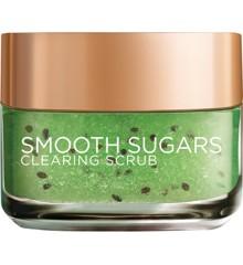 L'Oréal Paris - Clearing Kiwi Seed Sugar Scrub