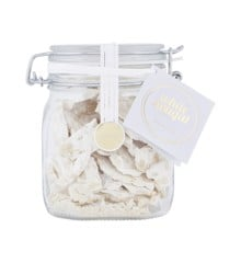 Nioclas Vahé - White Nougat In Glass 190 g (Nvdi11)