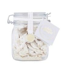 Nioclas Vahé - White Nougat In Glass 190 g (Nvdi11)