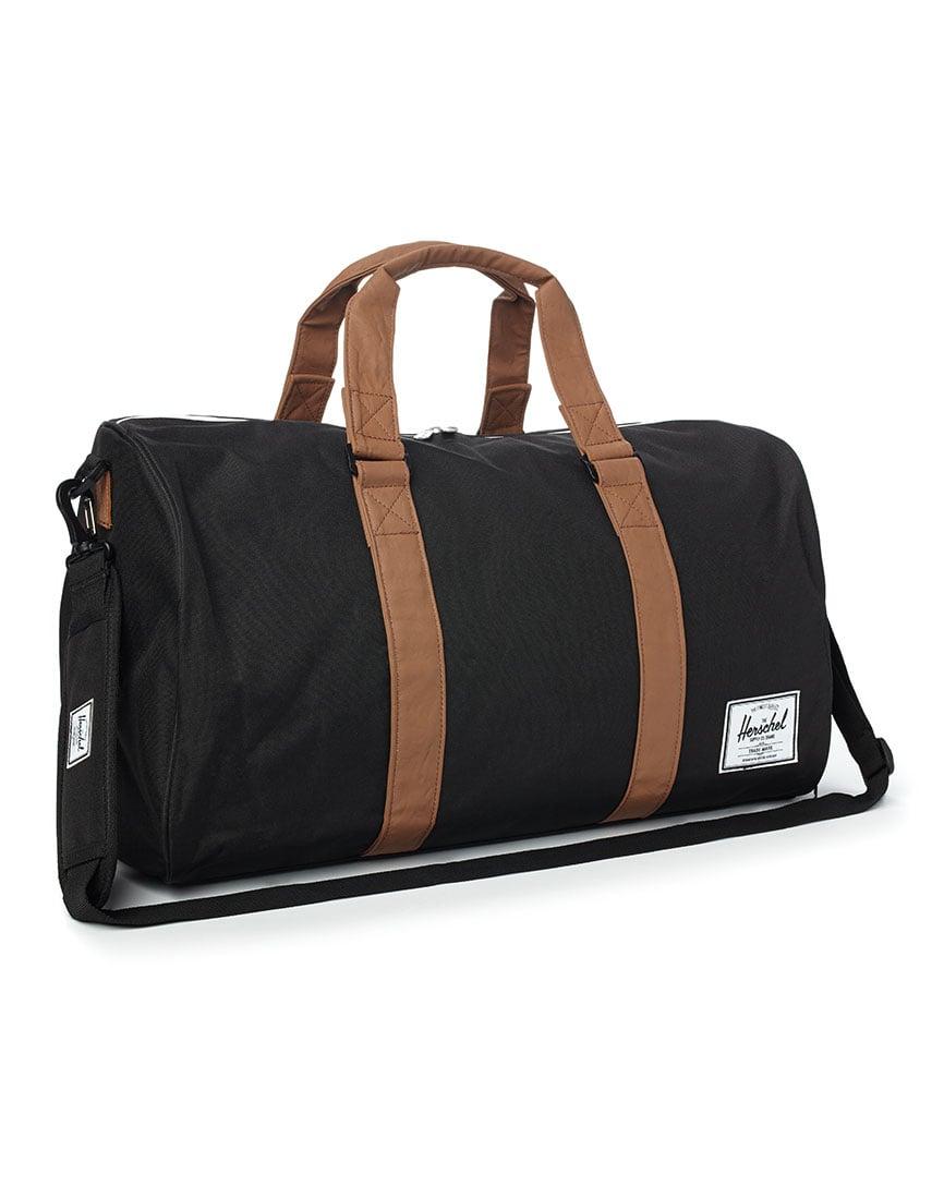 Herschel Novel Weekend Bag Black