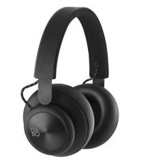 Beoplay - H4 Trådløse Hovedtelefoner Sort