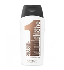 Uniq One - All in One COCONUT Conditioning Shampoo 300 ml