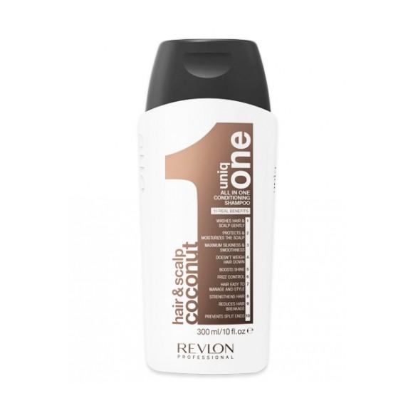 Uniq One - All in One COCONUT Conditioning Shampoo 300 ml