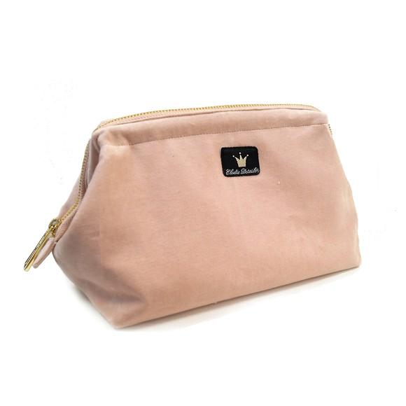 Elodie Details - Zip'n Go Bag - Powder Pink