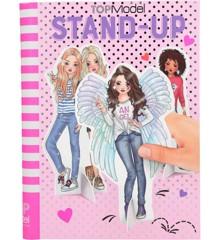 Top Model - Stand Up Models Malebog