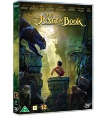 Junglebogen - Spillefilm 2016 - DVD