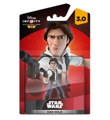 Disney Infinity 3.0 - Figures - Han Solo