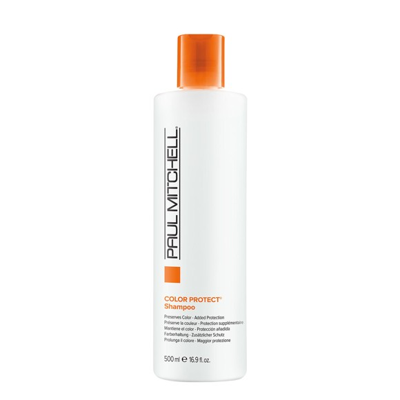 ​Paul Mitchell - Color Protect Daily Shampoo 500 ml