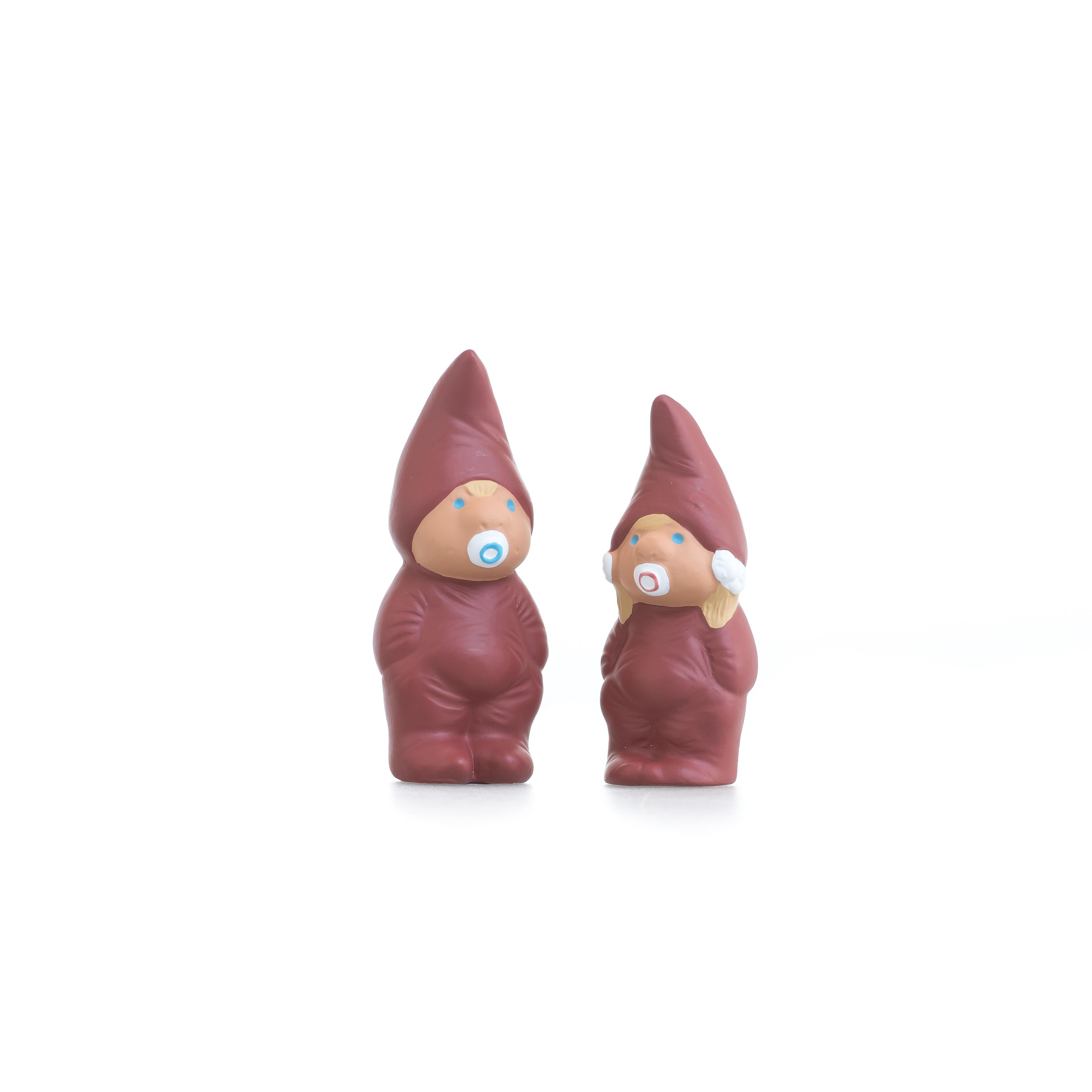 Klarborgnisser - Julius & Juliane Elf (93285)