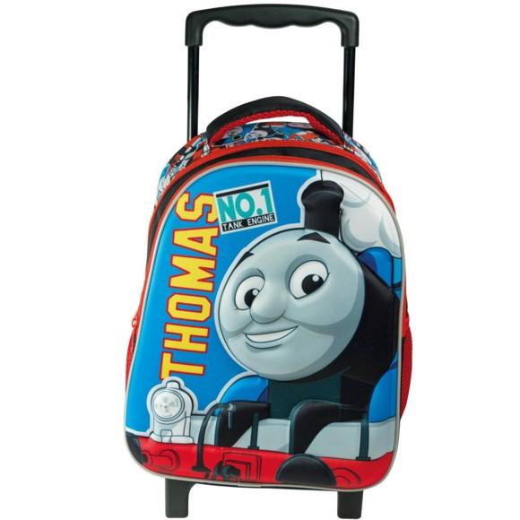 Thomas de Trein Trolley Backpack - 31 cm - Multi