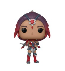 Funko POP! - Fortnite S2 - Valor (36025)