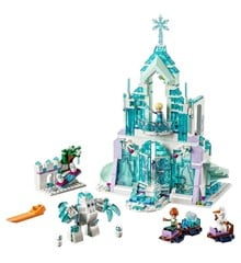 LEGO - Disney - Elsa's Magical Ice Palace (43172)