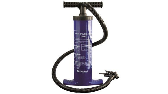Outwell - Double Action Pump (590320)