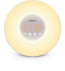 Philips - Wake-Up Light alarm clock HF3500/01