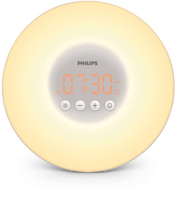 Philips - Wake-Up Light Weckuhr