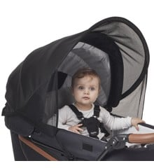 Baby Dan - Pram Sunshade for Stroller UV 50