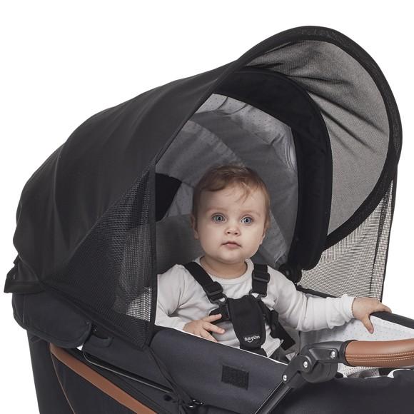 Baby Dan - Pram Sunshade for Stroller UV 50