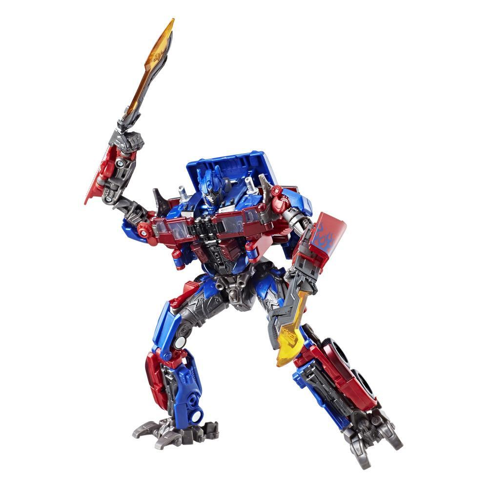Buy Transformers Studio Series Voyager Optimus Prime